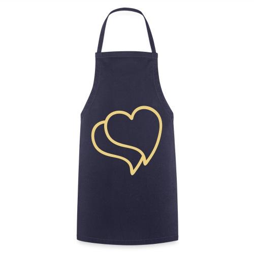 Heart'tablier - Tablier de cuisine