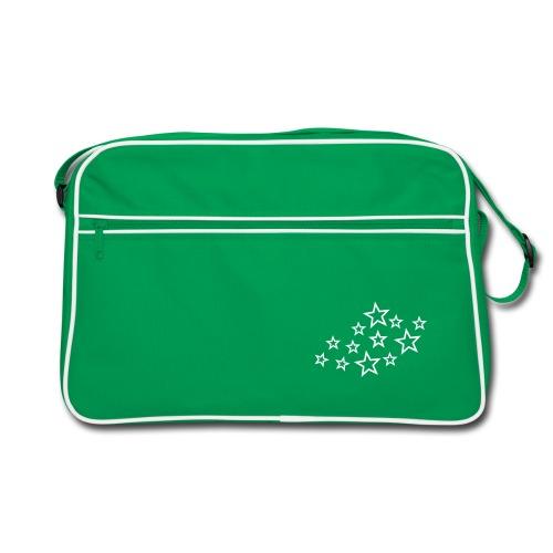 Timbuk2 Messenger Bag - Retro Tasche