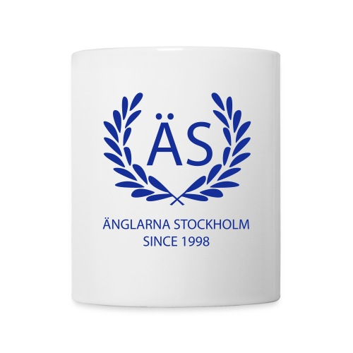 Mugg Änglarna Stockholm - Mugg