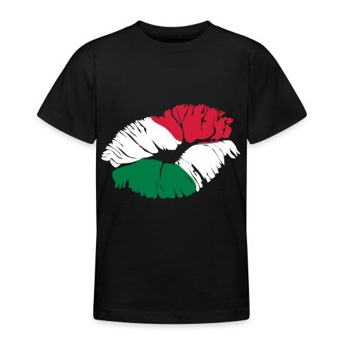 tshirt enfant Luciano - T-shirt Ado