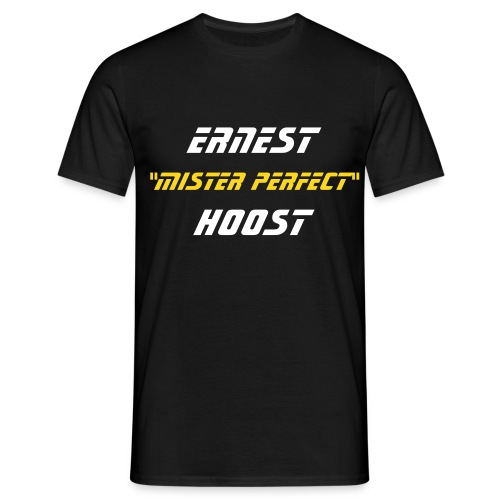 mr perfect - T-shirt Homme