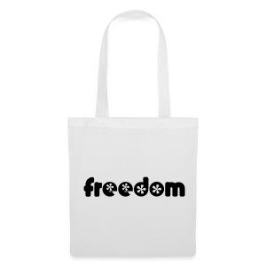 freedom bag - Tote Bag