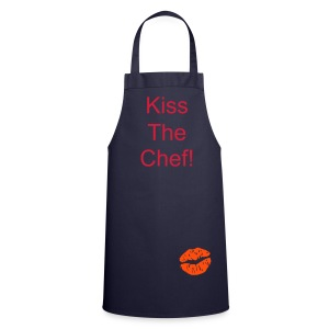 Obama Rocks - Cooking Apron