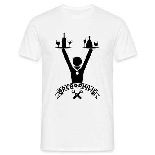 Apérophilie - T-shirt Homme