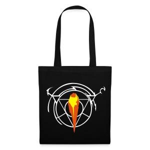 Dark Crystal Simbol - Bolsa de tela