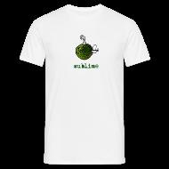 T-Shirts ~ Men's T-Shirt ~ Sublime