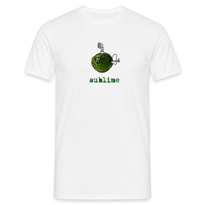 Sublime - Men's T-Shirt