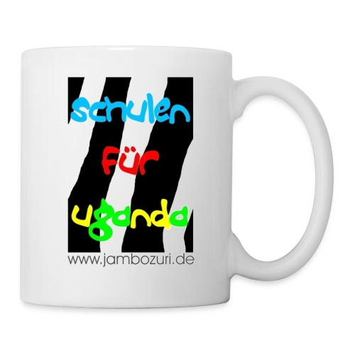 Kaffeetasse - 3€ für Jambozuri! - Tasse