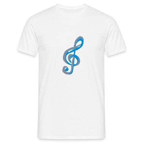 SOUND PASSION - T-shirt Homme