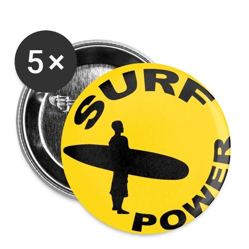 surf power