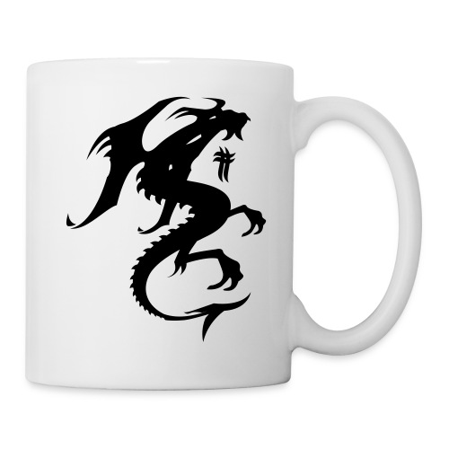 CuP & Dragon - Tasse