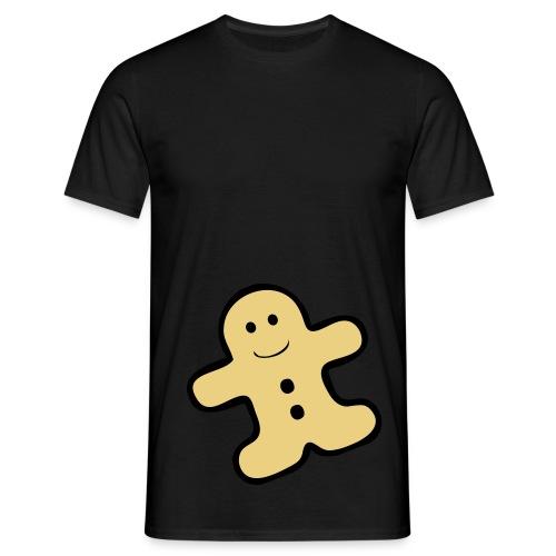 hvorfor ikk - Men's T-Shirt