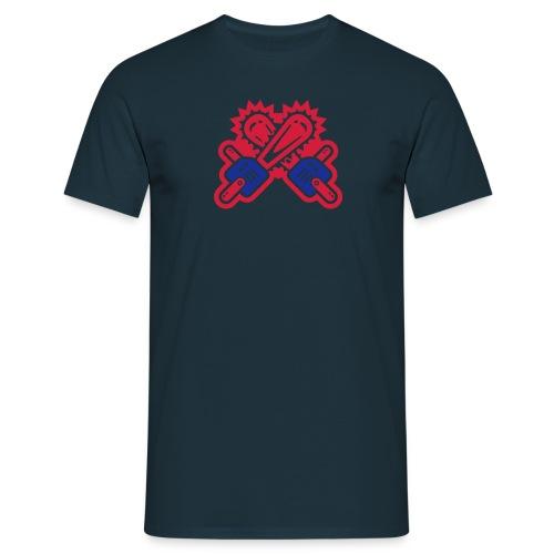 ogniwo4 - Koszulka męska