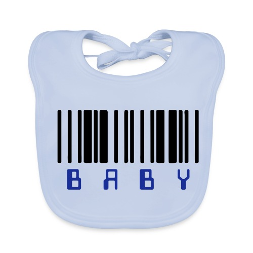 Buy The Baby - Baby Organic Bib