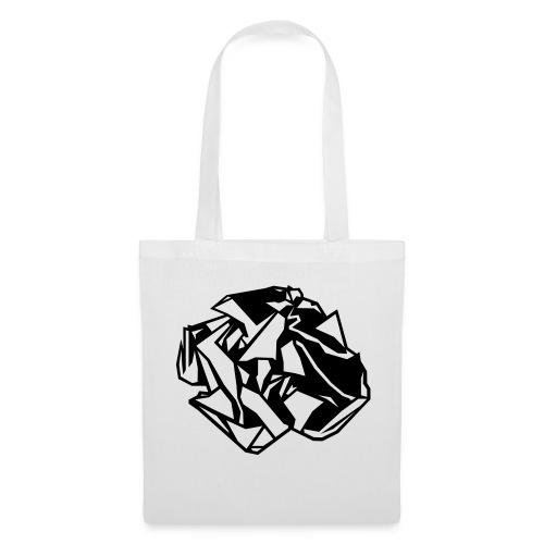 Bag Parking Ticket - Tote Bag