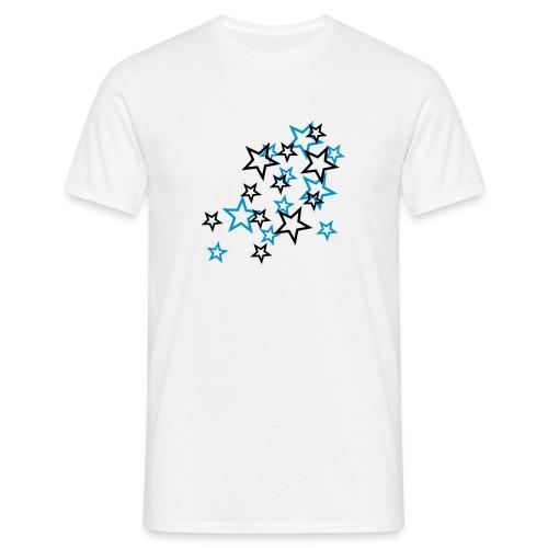 stars - Men's T-Shirt