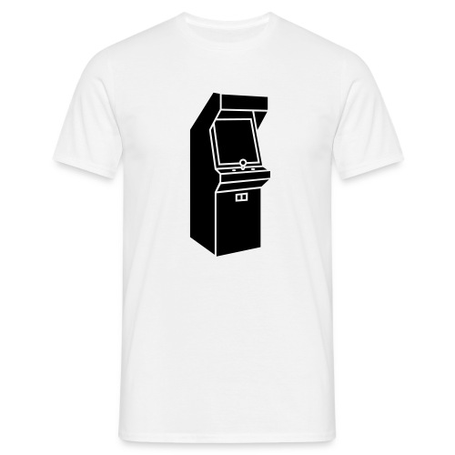 Game Mashine - Männer T-Shirt
