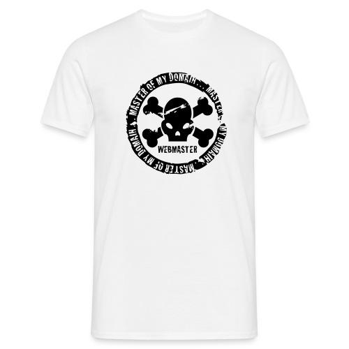 Master of Dysaster - Männer T-Shirt