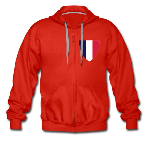 vest capucho sport - Veste à capuche Premium Homme