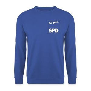 SPD 60 plus Pullover - Männer Pullover