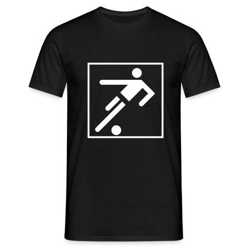 Sports-shirt - Men's T-Shirt