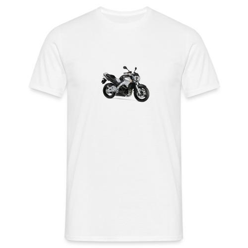 GSR GRISE PHOTO - T-shirt Homme