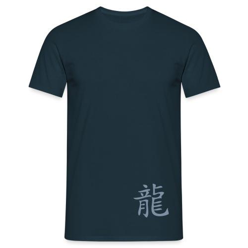 Dragon - Miesten t-paita