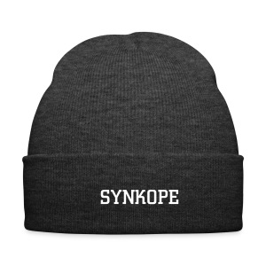 Synkope cappello lana - Cappellino invernale