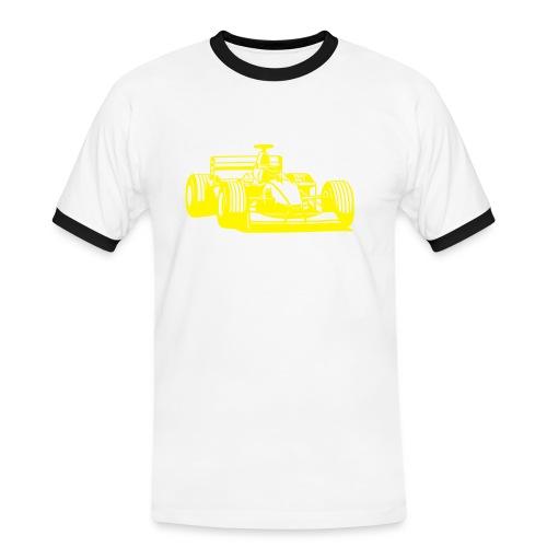 Camiseta oficial Peña Porra - Camiseta contraste hombre