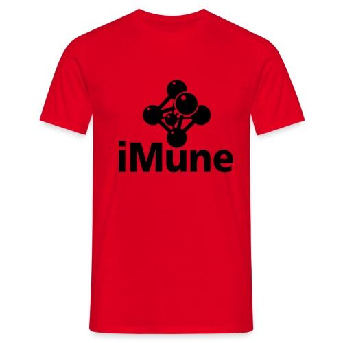 immune - Men's T-Shirt