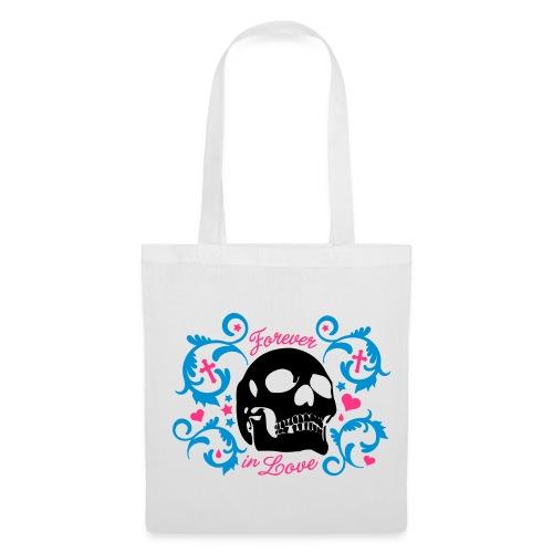 Skull 1 - Tote Bag