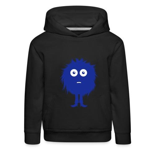 Monster - Kids' Premium Hoodie