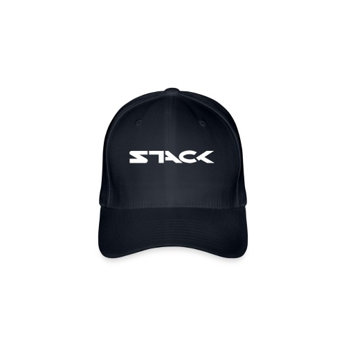 STACK baseball cap - Flexfit Baseball Cap