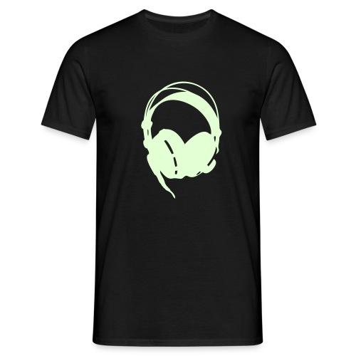 DJ EzzR T-shirt - Men's T-Shirt