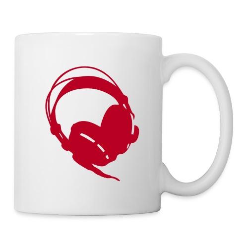 DJ EzzR Adrenaline Theme Mug - Mug
