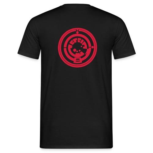 Kung Fu Toa Shirt - Männer T-Shirt