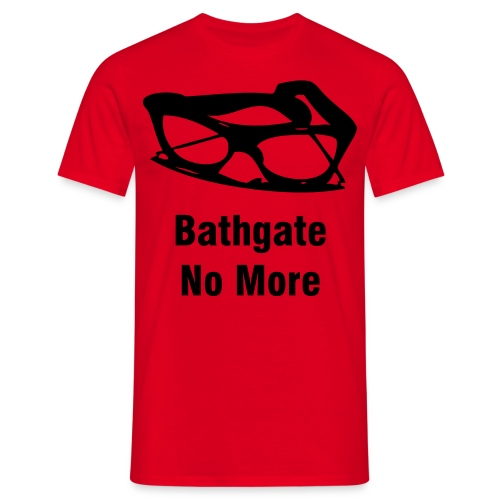 Proclaimers T-Shirt - Bathgate - Men's T-Shirt
