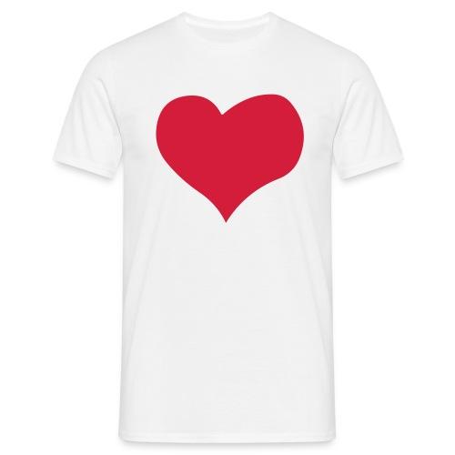 tchirt  - T-shirt Homme