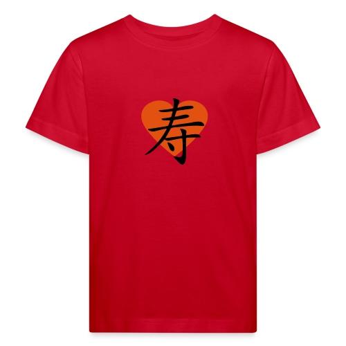 pull - T-shirt bio Enfant