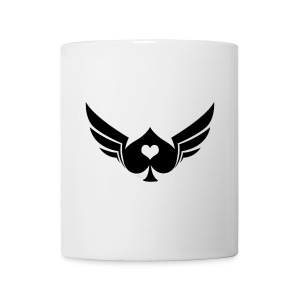 Poker Wings Mug - Mug