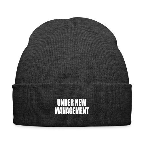 Kuschelig warme Mütze (auch zum Wagenbauen geeignet) - Wintermütze