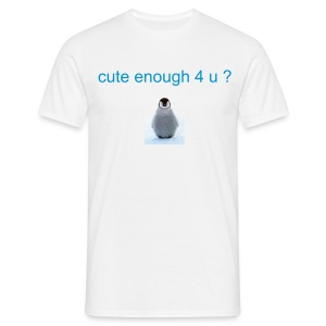 Chickthingy - Men's T-Shirt