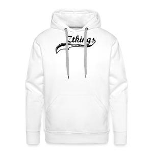 ZTKings Hooded Sweatshirt - Men's Premium Hoodie