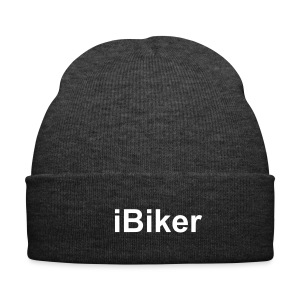 iBiker hat - Winter Hat