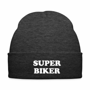 Super Biker hat - Winter Hat