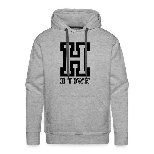 CIYDA H-Town Hoodie Sweater - Men's Premium Hoodie