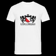 T-Shirts ~ Men's T-Shirt ~ Utreg Massive T-shirt