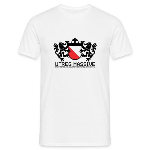 Utreg Massive T-shirt - Men's T-Shirt