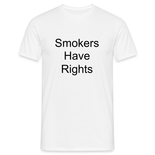 Rights - Men's T-Shirt
