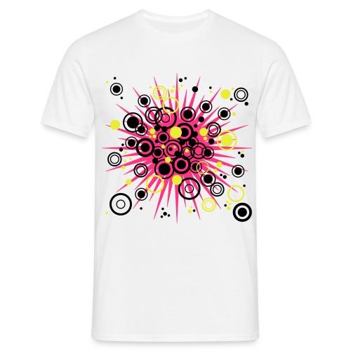 Diverion Outer Space T-shirt - Men's T-Shirt